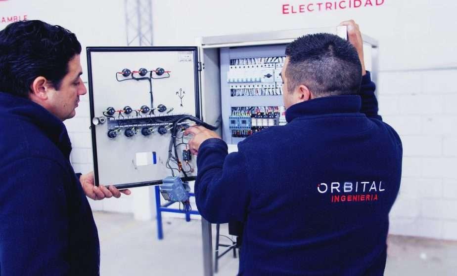 Orbital-Fabrica