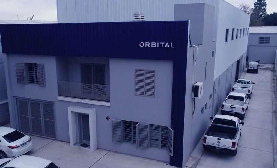 Orbital-frente